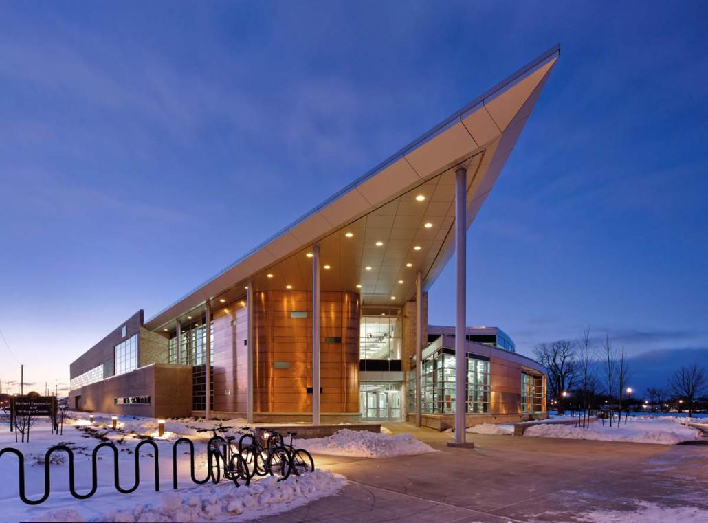 Southwest Wisconsin News >> Recreation & Wellness Center – Potter Lawson