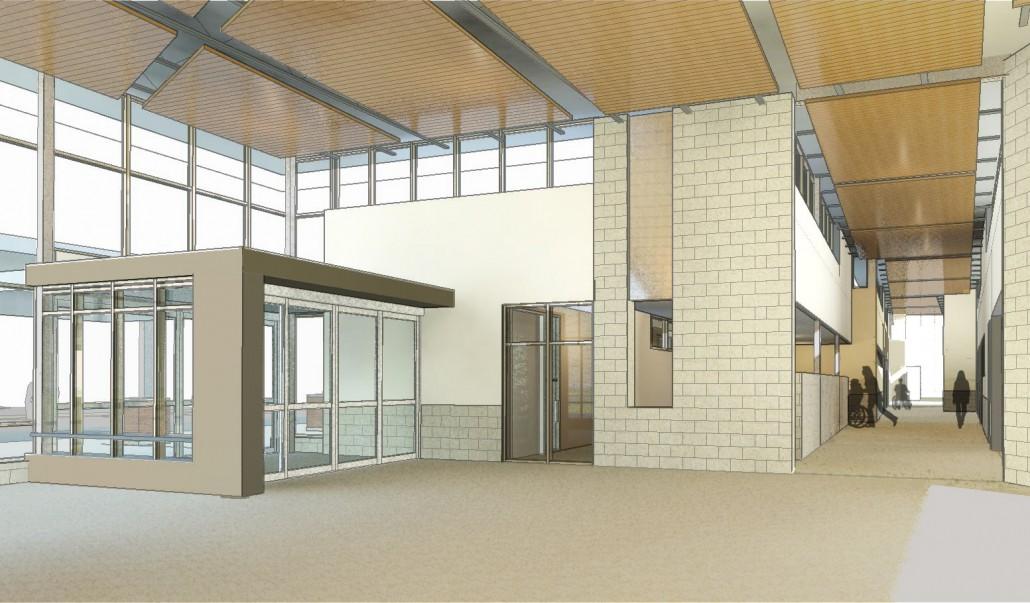 Potter Lawson Madison Area Rehabilitation Center