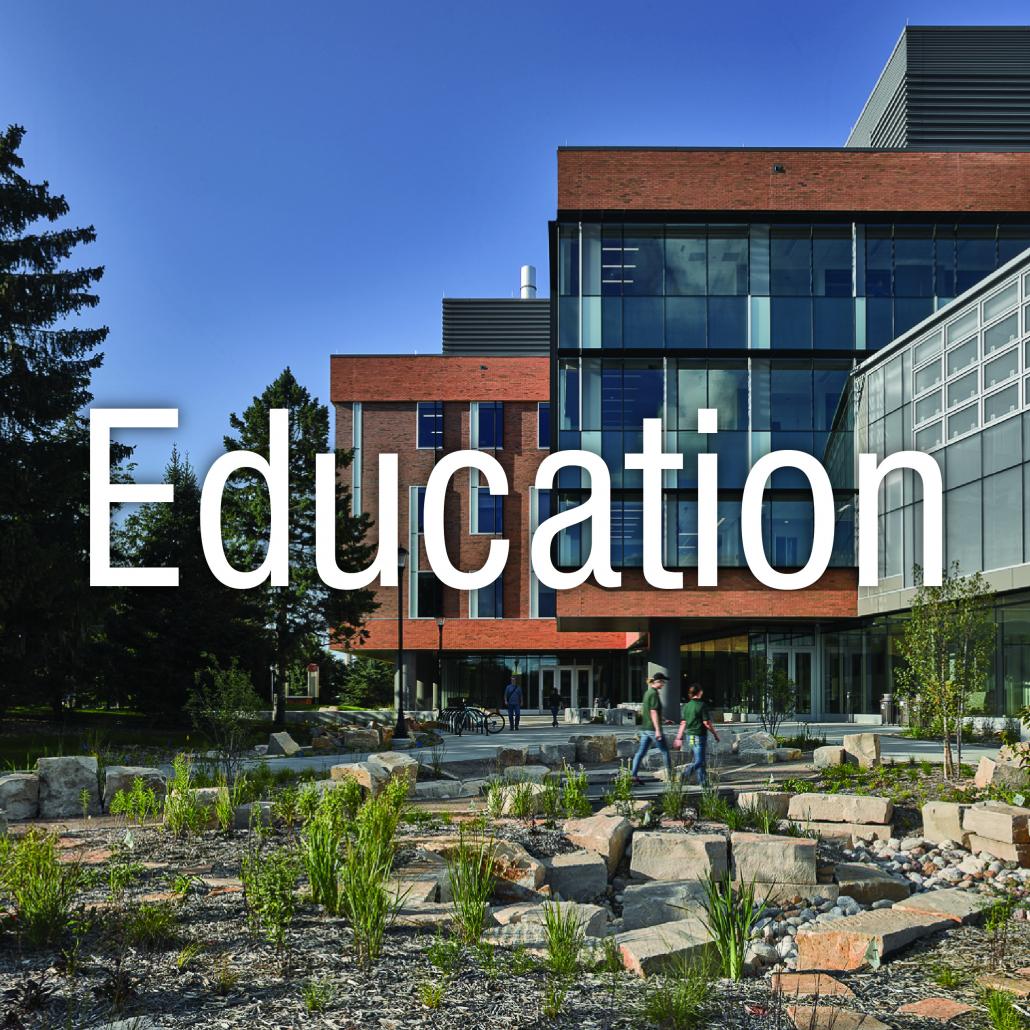 Education Portfolio
