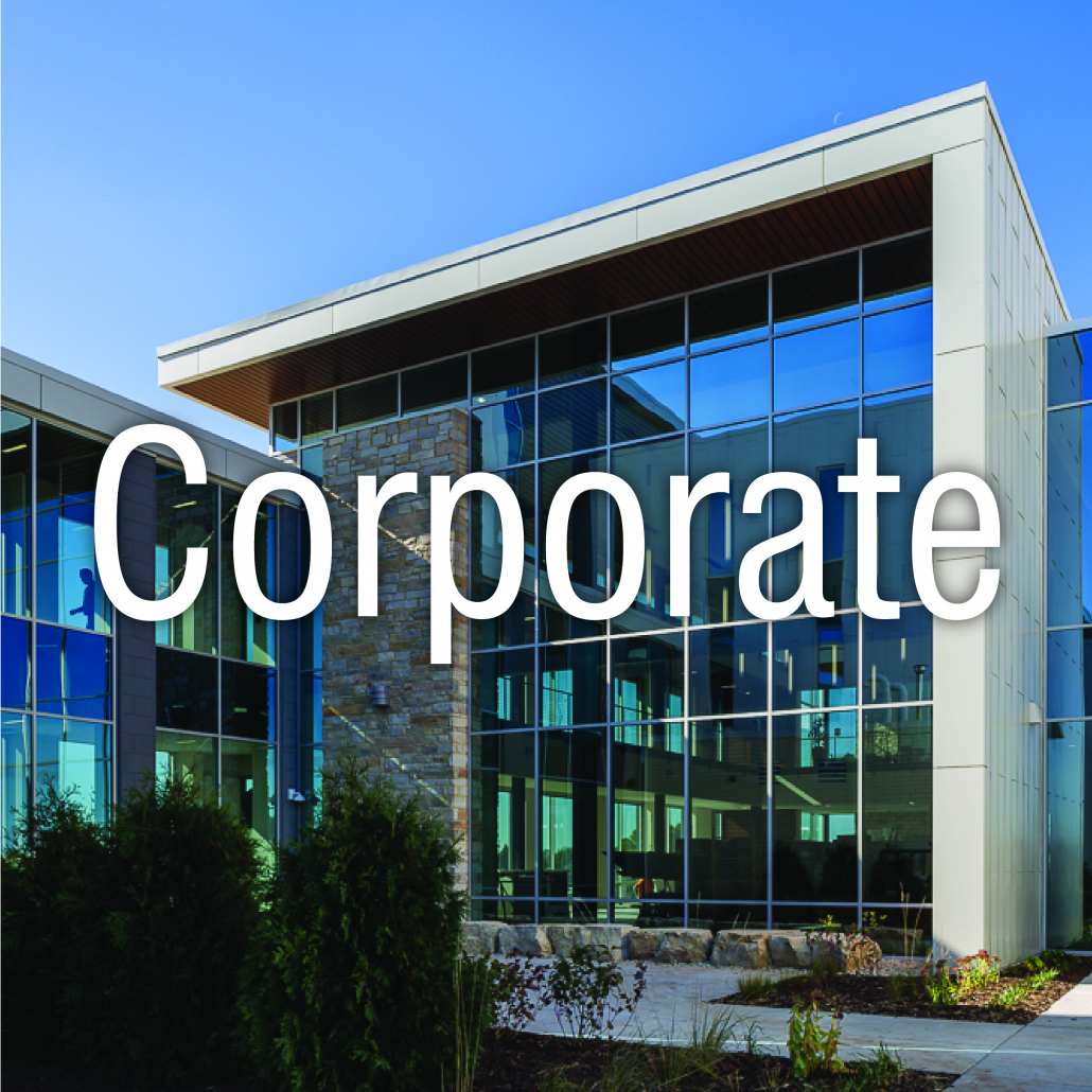 Corporate Portfolio