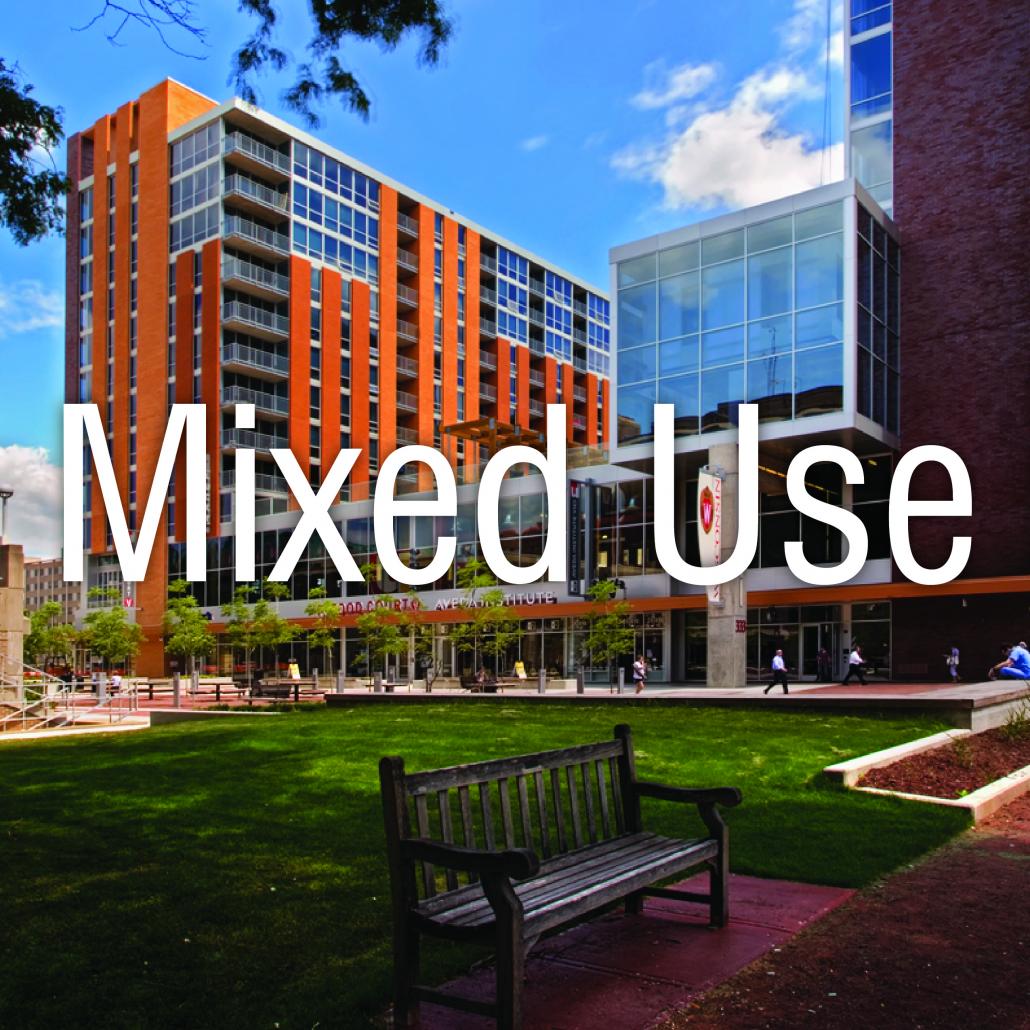 Mixed Use / Residential Portfolio