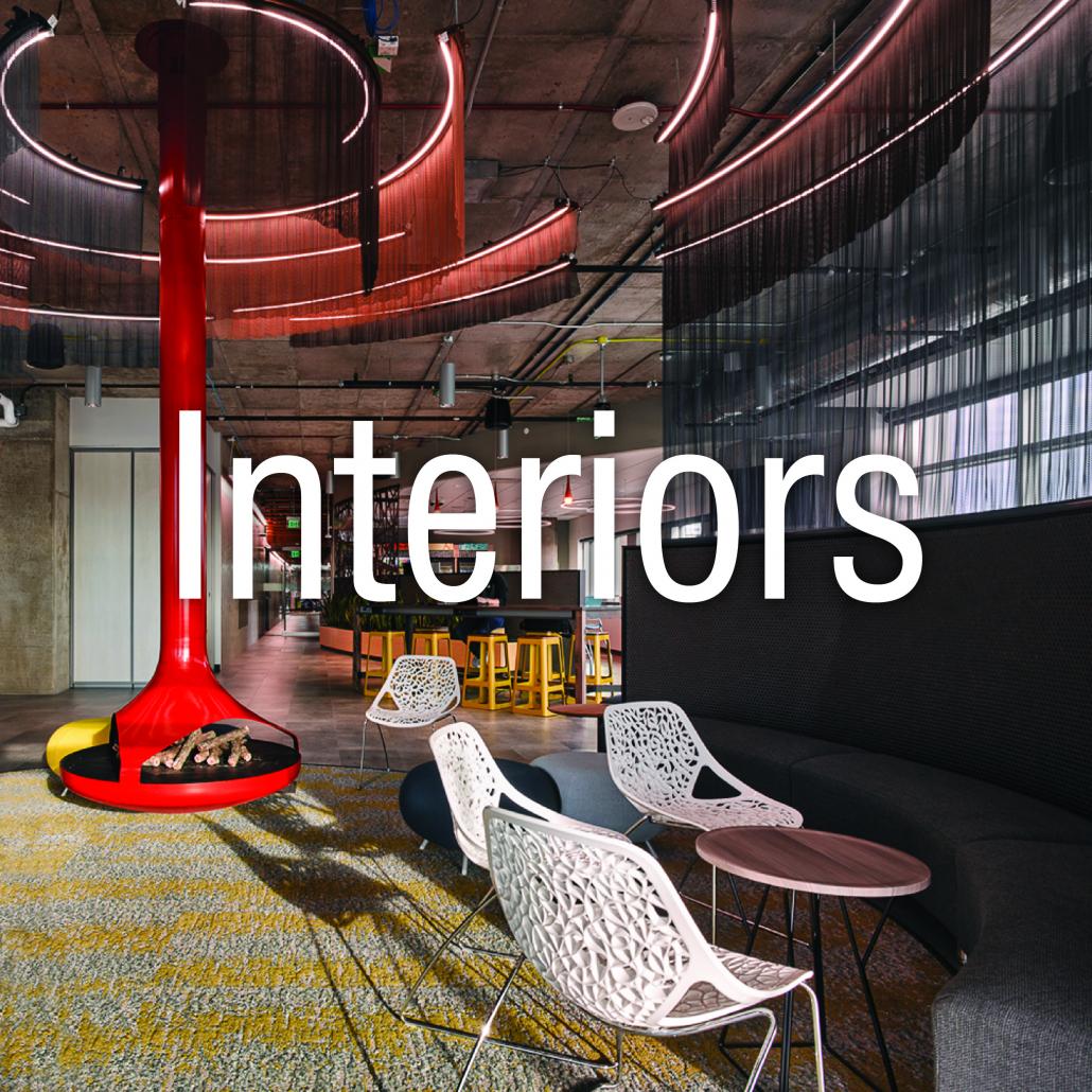 Interiors Portfolio