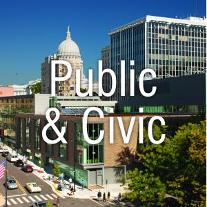 Public / Civic Portfolio