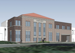 adams county courthouse building design