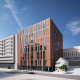 dane county jail consolidation building design