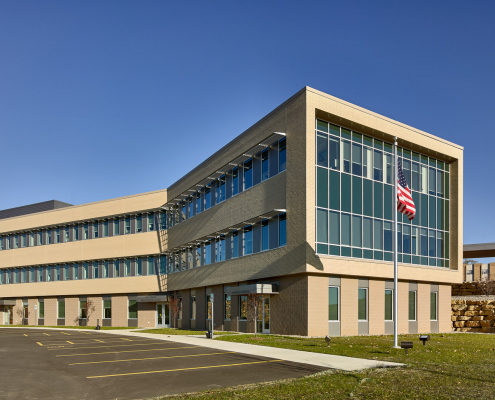 Green County Government Services Building